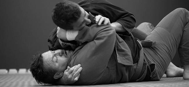 Brazilian Jiu Jitsu Brisbane