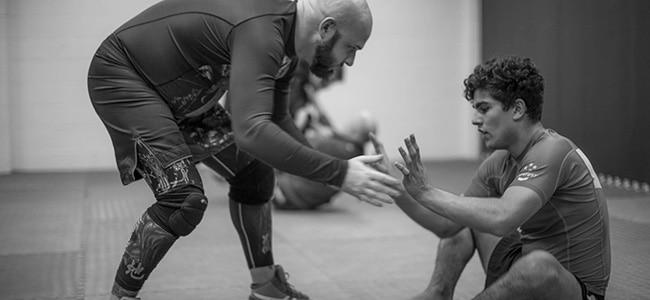 Brisbane Brazilian Jiu Jitsu